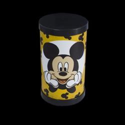 Luminária de Mesa Mickey - Nicolucci