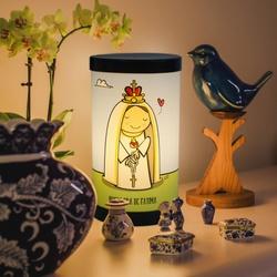 Luminária Nossa Senhora de Fátima - Nicolucci