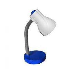 Luminária de Mesa Spiralle Azul - Nicolucci