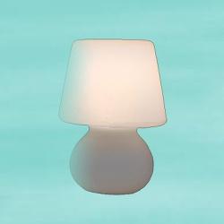 Luminária Abajur Micro Lampe Natural - Nicolucci