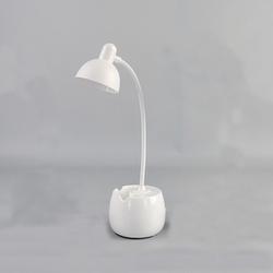 Luminária de Mesa Led com suporte para smartphone - Nicolucci
