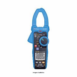 Alicate Amperimetro ET-3367A - MInipa - Nicolucci