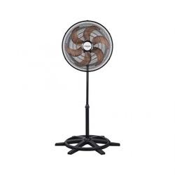 Ventilador Oscilante de Coluna Turbo 50cm Bronze 1... - Nicolucci