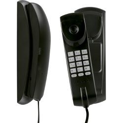 Telefone com fio gôndola TC20 preto Intelbras - Nicolucci