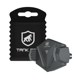 Suporte Veicular Tank Charger Wireless - Nicolucci