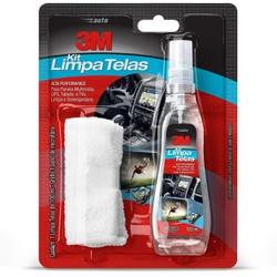 LIMPA TELAS 3M 100ML - Nicolucci