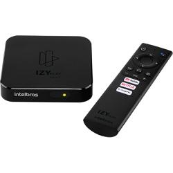 Smart Box Android TV Izy Play - Nicolucci