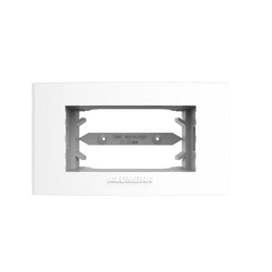 Placa 1 Módulo Horizontal Branco Inova Pro - 85075 - Nicolucci