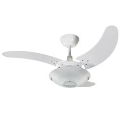 Ventilador De Teto Clean Branco 110V Tron 51.01-07... - Nicolucci