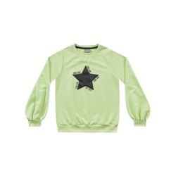 Blusa Moletom Fakini Infantil Feminina Verde Neon ... - Nilza Baby Kids