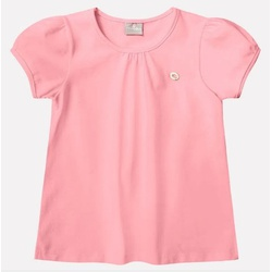 Blusa Milon Infantil Feminina - 47075-R - Nilza Baby Kids