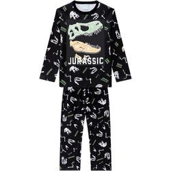 Pijama Manga Longa Kyly Infantil Masculino Dinossa... - Nilza Baby Kids
