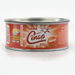 Cera Pasta Verm Cenap 6x400g Loja - 1443 - NORONHA PRODUTOS QUÍMICOS