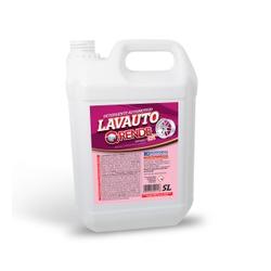 Detergente Lavauto Ativado Cenap 5l Loja - 1511 - NORONHA PRODUTOS QUÍMICOS
