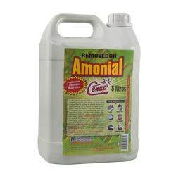 Removedor Lp Amonial Cenap 5 l Loja - 1522 - NORONHA PRODUTOS QUÍMICOS