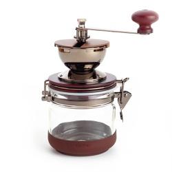 Moedor de Café Manual Hario Canister 120g - NOSTRO SOLO