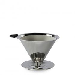 Coador de Café Reutilizável Bialetti (Pour Over) - NOSTRO SOLO