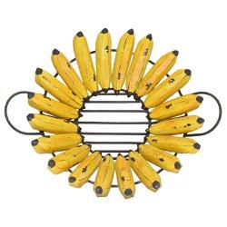 Fruteira de Bananas - MG202119 - OFICINADEAGOSTO