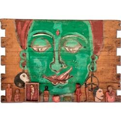 Painel Toti - Buda 2 - MG202113 - OFICINADEAGOSTO
