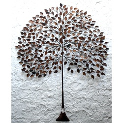 Painel Árvore de Ferro M. - DBV5381 - OFICINADEAGOSTO