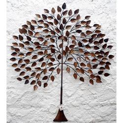 Painel Árvore de Ferro P. - DBV5202 - OFICINADEAGOSTO