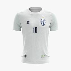 REF: 63044/V CSAO2 - Camisa CSA Olímpico 2 Futebol - ONZA
