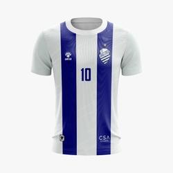 REF: 63044/V CSAO1 - Camisa CSA Olímpico 1 Futebol - ONZA