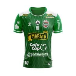 REF: CLFASL1 - 41 - Camisa Lagarto Futsal 2019/2020 - ONZA