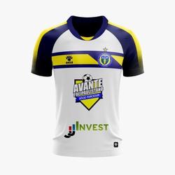 REF: 0605 ADFP 2019 C135 - Camisa 2 Associação Desportiva Fr... - ONZA