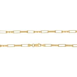 Corrente Cartier em Ouro 18 k - OV/12020.60 - Ouro Vale Joias
