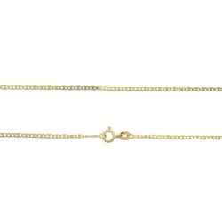 Corrente Piastrine em Ouro 18k - OV/16197 - Ouro Vale Joias