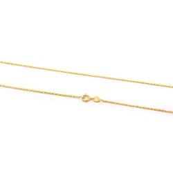 Corrente Cartier em Ouro 18k - OV/817 - Ouro Vale Joias