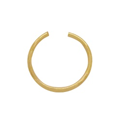 Piercing Argola em Ouro 18k - OV/PIR6181-1 - Ouro Vale Joias