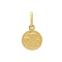 Pingente em Ouro 18k - OV/P8349-1 - Ouro Vale Joias