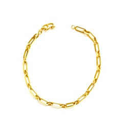 Pulseira Cartier 1x1 Ouro 18k - OV/PUL1006-1 - Ouro Vale Joias