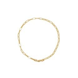 Pulseira Cartier em Ouro 18k - OV/PUL18642-1 - Ouro Vale Joias