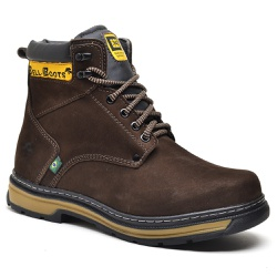 Bota Bell Boots 801 - Chocolate - BOOTS CAT