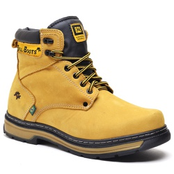 Bota Bell Boots 801 - Milho - BOOTS CAT