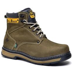 Bota Bell Boots 801 - Oliva - BOOTS CAT
