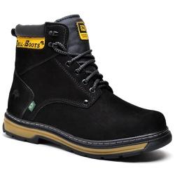 Bota Bell Boots 801 - Preto - BOOTS CAT