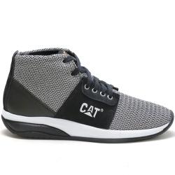 Bota Easy - Preto/branco - BOOTS CAT