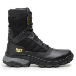 Bota Militar - Preto - BOOTS CAT