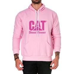 Moletom - Rosa - BOOTS CAT