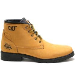 Bota Officer - Milho - BOOTS CAT