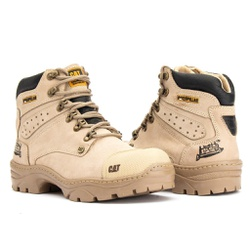 Bota Rubber - Off White - BOOTS CAT