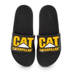 Chinelo Slider - Preto - BOOTS CAT
