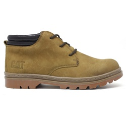 Bota Station - Taupe - BOOTS CAT
