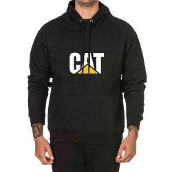 Moletom - Preto - BOOTS CAT