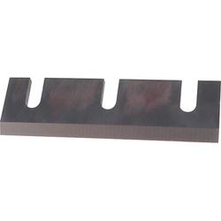 Lâmina para desengrosso 600x75x9 em Aço rápido HSS (par) Fepam - Outlet do Marceneiro