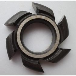 Fresa para molduras 68mm X 12mm 6 Asas Aço Fepam - Outlet do Marceneiro
